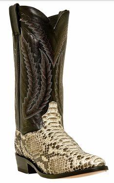7ce5cf6ab08 Men's Dan Post Python Boot Style #DPP3036