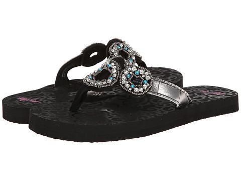 693474a87a67 Ladies  Blazin Roxx Liz Flip Flops Style  41114-01