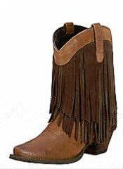Ladies' Ariat Boot Style #10016350.JPG