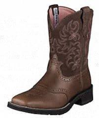 Ladies' Ariat Boot Style #10005913.JPG