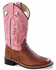 kid's boot style BSY1839.JPG