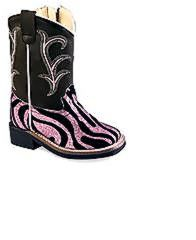 Infant's Old West Boot Style #VB1029.JPG