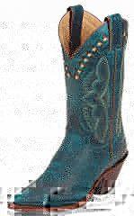Ladies Justin Boot Style L4302.JPG