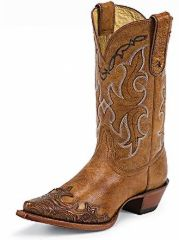 Ladies Tony Lama Boot Style VF6003.JPG