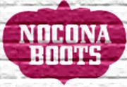 Nocona Boots For Ladies